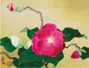 camelias by yuki ogura
