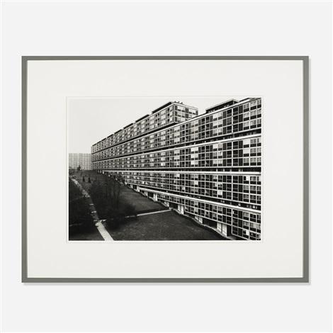 le lignon horizontal geneva by thomas struth