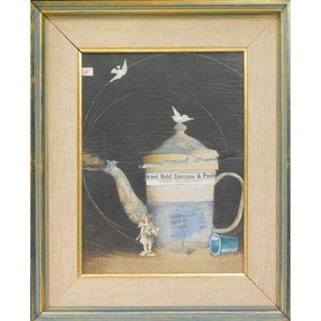 la physique by joseph cornell