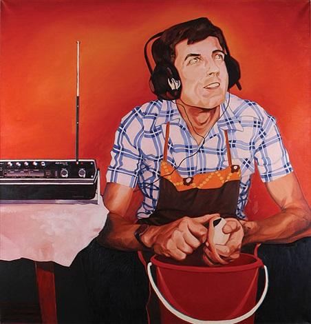 looney tunes by marcin bober