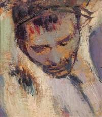 volto di cristo by arturo cecchi