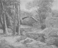 the stone bridge by philip little
