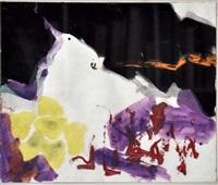 composition by teruko yokoi