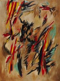 composition catalane by james pichette