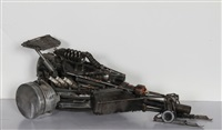 race car (from heavy toys) by daniel fiorda
