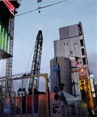 redevelopment by koji sekiyama