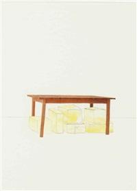 untitled by rachel whiteread