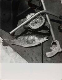 produit de la pêche by pierre boucher