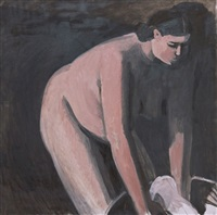 стирающая by andrei vasnetsov