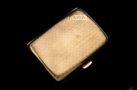cigarette case by william h. haseler