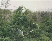 venice, louisiana (from sleeping by the mississippi) by alec soth