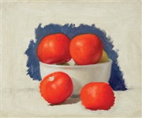 tomatoes by aram gershuni