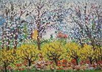 primavera a campobasso by antonio ialenti