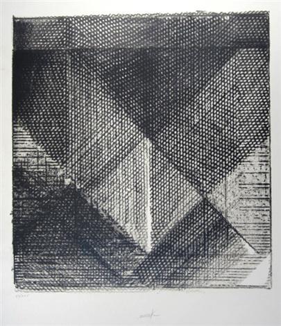 lichtgitter by heinz mack