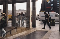 berlin (from streetwork) by philip-lorca dicorcia