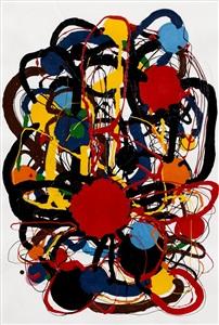 artwork by atsuko tanaka