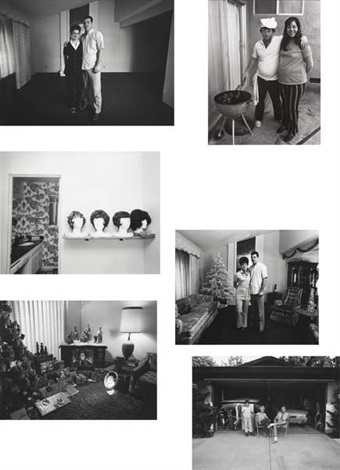 selected images from suburbia irgr 6 works by bill owens
