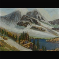 high sierra by james arthur merriam