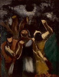 l'eclipse by amédée marie dominique dubois de la patellière