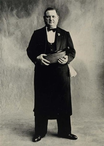 chef sommelier larue paris by irving penn