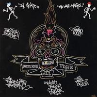 sugar skull by kayone