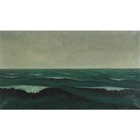 seascape by johannes lodeizen