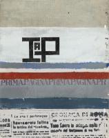 prima pagina by pino pascali