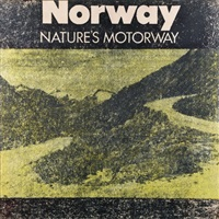 norway by joan rabascall