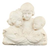 les trois enfants by charles samuel