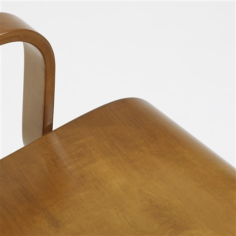 paimio lounge chair by alvar aalto