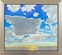 big sky by rodger bechtold