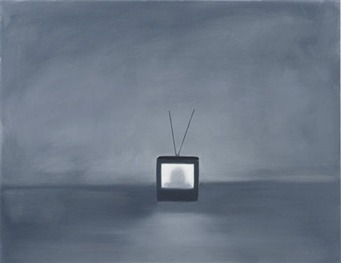 tv by euan macdonald