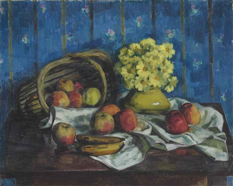 still life by louis ritman