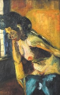 nude by charles gassner