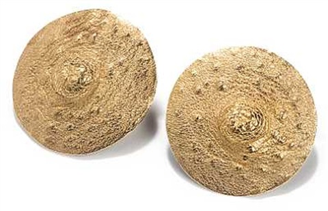 tender buttons pair by janine antoni