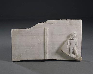 san juan y columna by evaristo bellotti