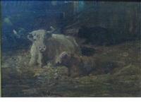 a highland mother by j. denovan adam jr.