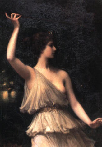 diane chasseresse by jules charles aviat