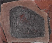 fossil serie grey by enrico donati