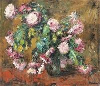 carnations by marius bunescu