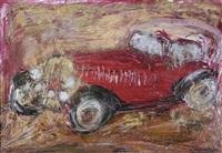 l'automobile by maurilio colombini