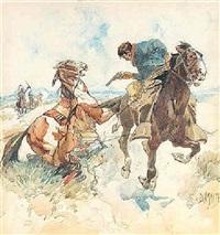 american cowboys by daniel smith