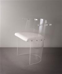 armlehnstuhl d 61 by el lissitzky