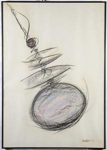 artwork by eliseo mattiacci
