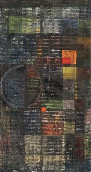 circle and square by tihamér gyarmathy