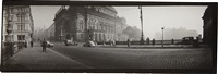 prague panorama by josef sudek