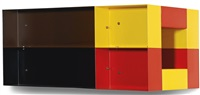 untitled (85 - 5 lehni ag) by donald judd