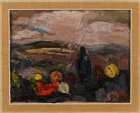 paysage, 173 by juan abello prat