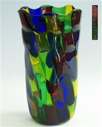 millerigge vase by eros raffael