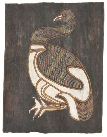 goose - sacred increase site by yirawala
